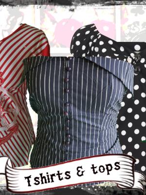 Tshirts & tops