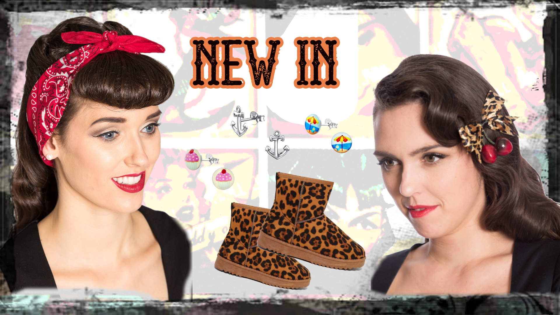 New-in Fifi\'s Rockabilly Boutique
