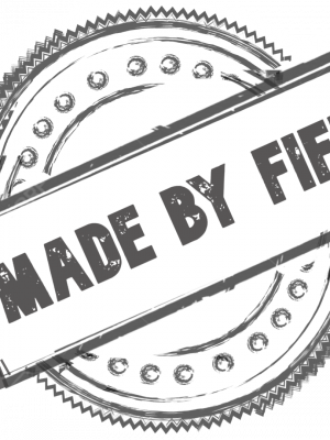 Fifi makes-products