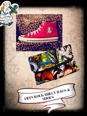 Fifi's Rockabilly Bags & shoes