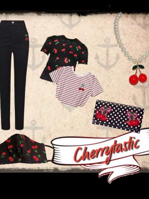 Cherry tastic